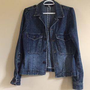 Juicy jeans blazer 🌺❤️🎁💖